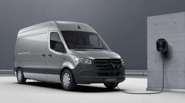 定价确认全电梅赛德斯ESPrinter面板面包车
