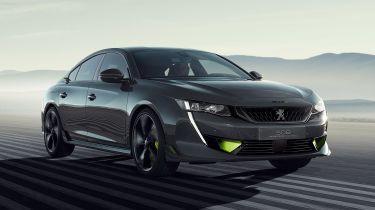 Peugeot计划范围扩展加上每个型号的热门版本